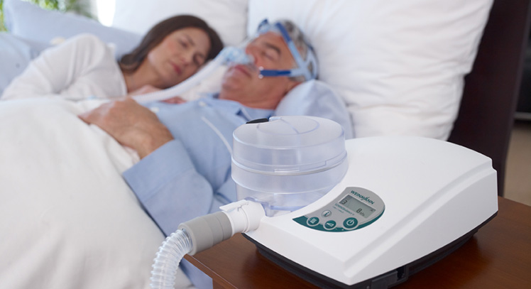 CPAP Апарати